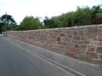 The Great Wall Of Ochiltree